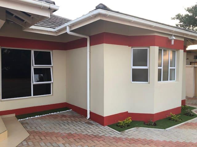 El Camino Guest House