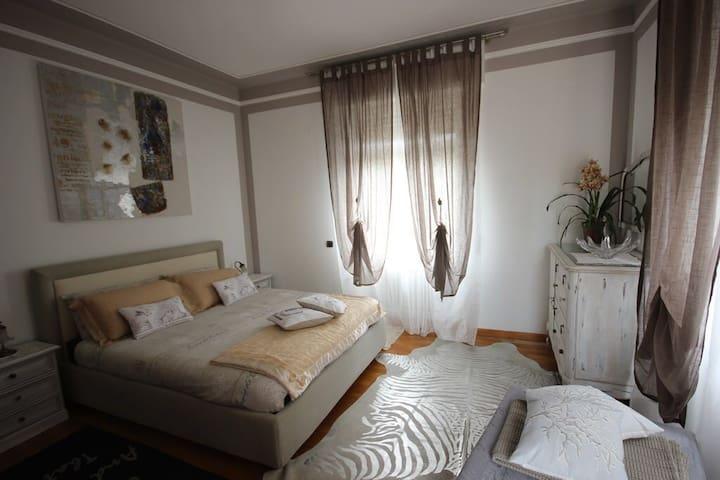 Villa dei cipressi - Bordighera - 別荘
