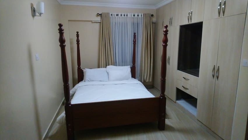 Queens Guest Apartment in Nairobi