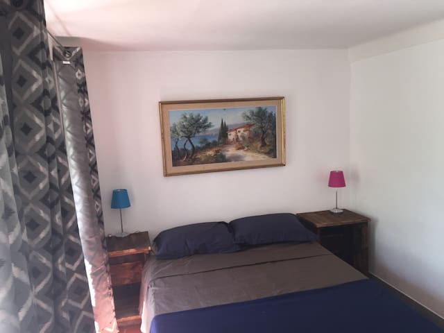 Cosy little appartement in Mougins