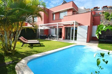 Beautiful villa-Gran Canaria-V05GC - サンバルトロメデティラハナ - 別荘
