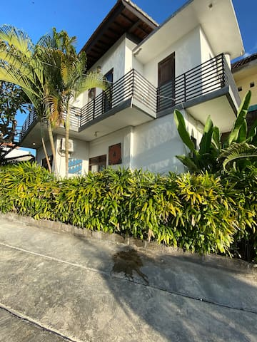 Perfect 1BR with Kitchen in Canggu close to beach
