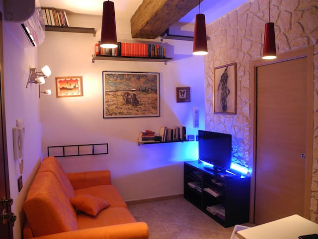 Appartamentino a Roma - Tre Pini - Roma - Flat