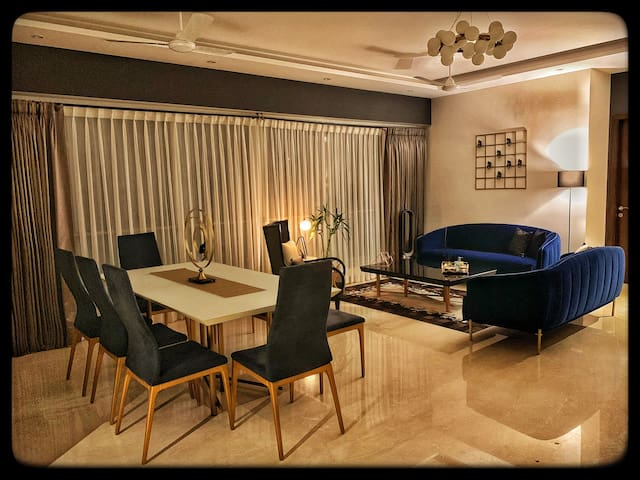 The Most Exquisite Home In Mumbai On Airbnb