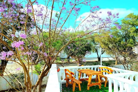 Berber House - Well situated close to the beach!