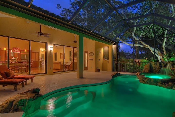The Perfect Florida Island Getaway for Your Family