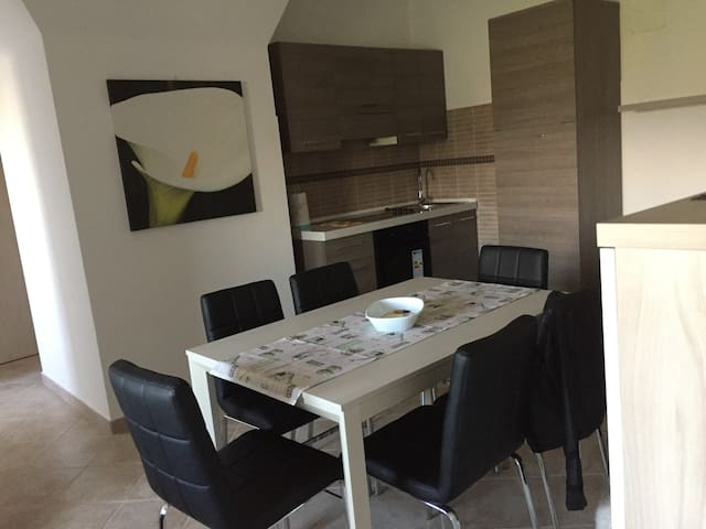 Salieri Apartment in Latina -  Italy - Latina - Appartement