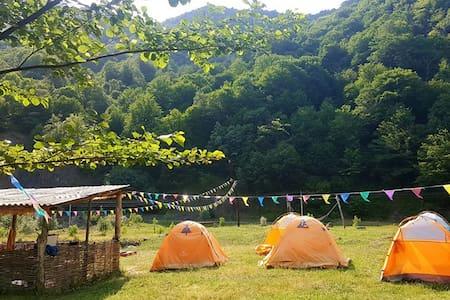 """tent """"Couple"""""""