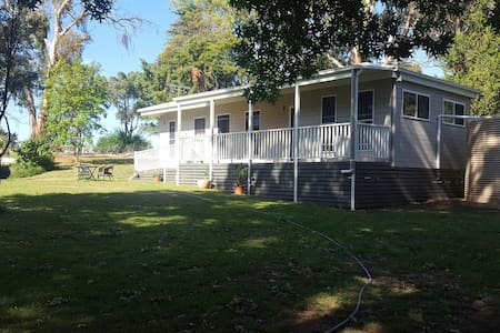 Charming cottage in semi rural area - Armidale - Kabin