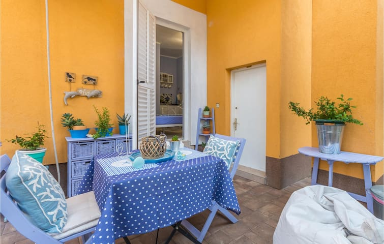Holiday apartment with 1 room on 23m² in Biograd na moru