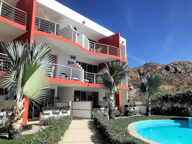 Best LONG TERM RENTAL IN ALL OF CABO @ $350 month