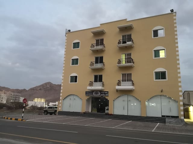 Ghaf ALshaik Apartments