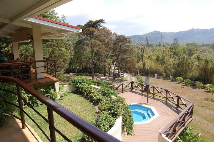 Casa Valle Anton