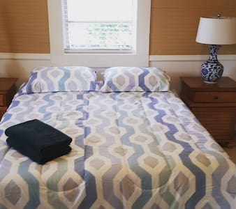 Comfy Private Room in Ybor City - House