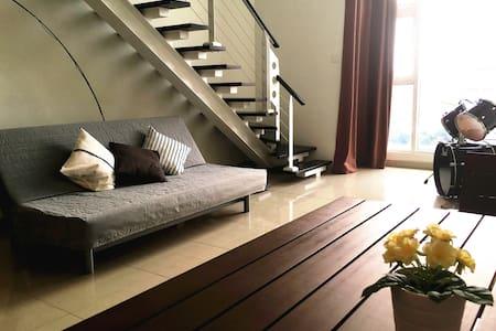 The VIP Suite @The Scott Garden, KL - Куала-Лумпур