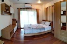 Rose Pool Villa @ Seabreeze Pattaya