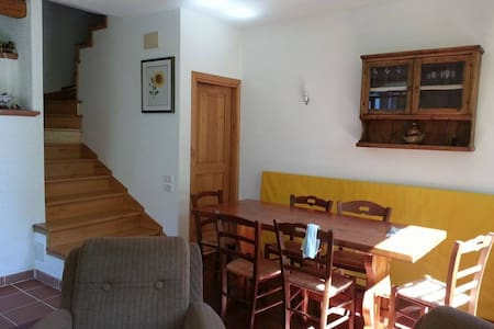 Casa Vacanza RITA - Pietralunga