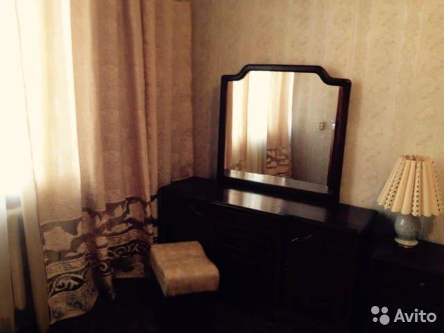 Двухкомнатная квартира в самом центре Новосибирска - Novosibirsk - Apartamento
