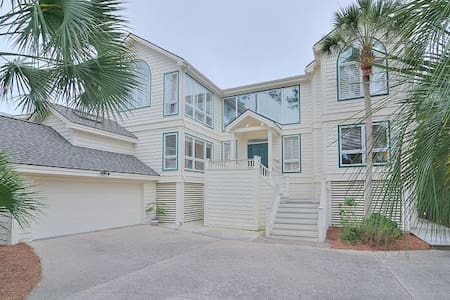 3047 March Gate - Seabrook Island