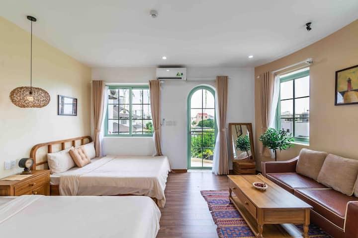 Danang - Nang House - Warm Room