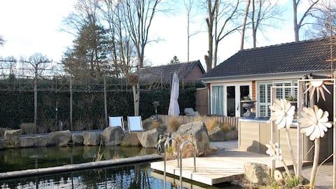 Luxe Private Wellness resort ''De anberg''
