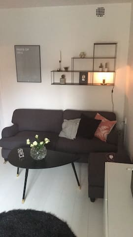 1,5 room apartment - Stockholm - Wohnung