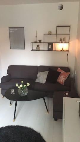 1,5 room apartment - Стокгольм - Квартира