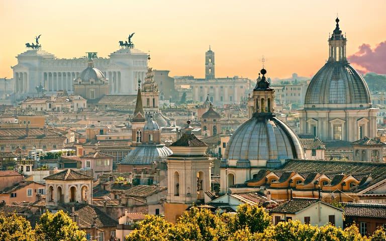 LEBOWSKI HOUSE - Roma - Apartment