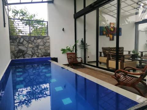 Boutique Villa con piscina privata