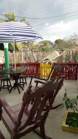 Hostal La Estrella de Olga - Playa Giron - Casa