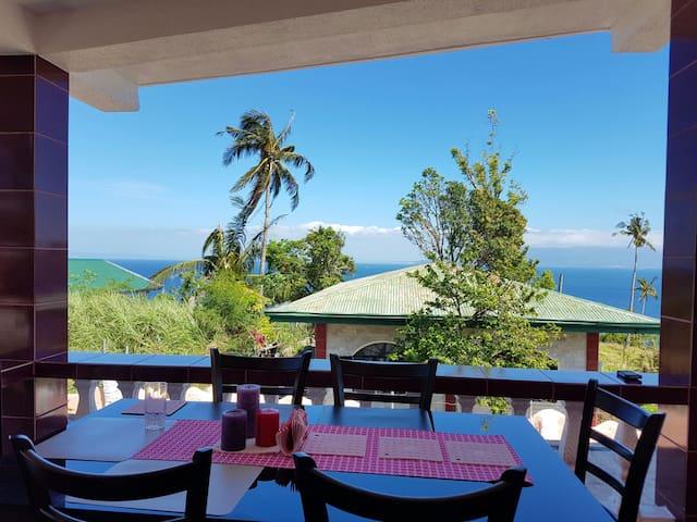 House & Lot for SALE & Rent. - Puerto Galera - Casa