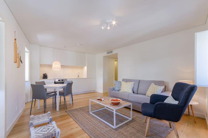 Living-Room Display Type 1