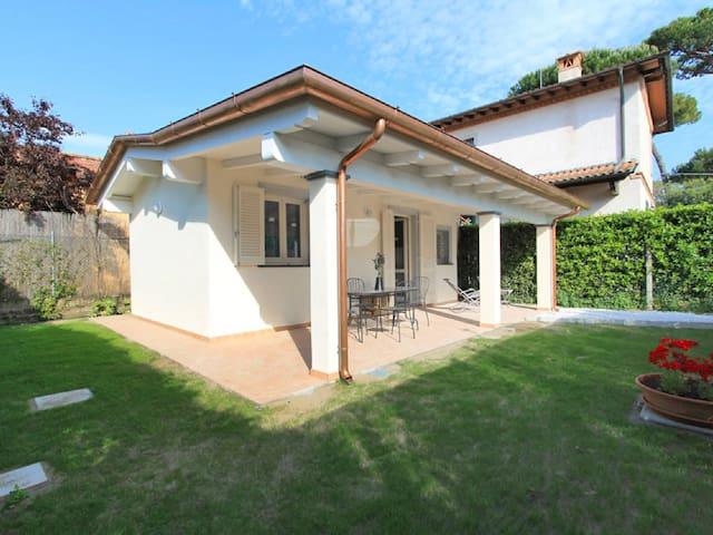 2-room villa 35 m² Niccolò