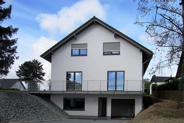 Chic Holiday Home in Medebach Germany near Ski Area