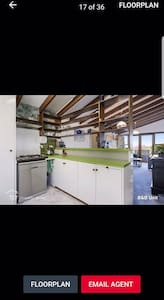 Taroona wonderful self contained flat