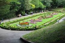 Valley Gardens - Italian Gardens