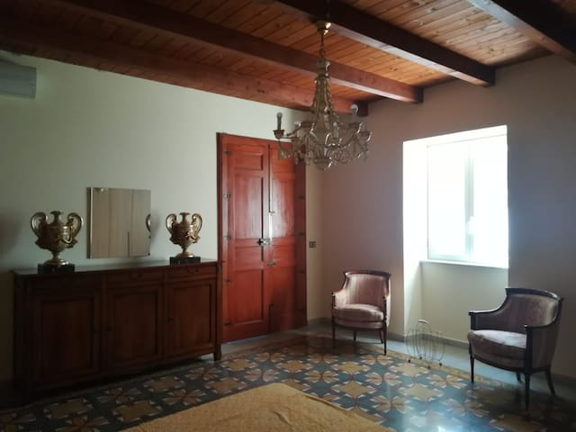 Elegant apartment in the center of Siderno