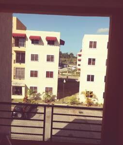 Santo Domingo Condominium