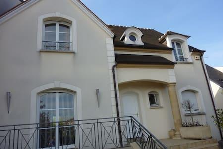 Maison Est de Paris, au pied RER - Bry-sur-Marne