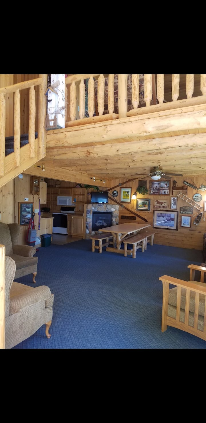 Loons Call Cabin