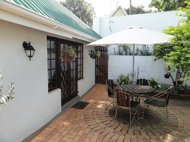Malmar Guest Cottage - Cowies Hill - Chalet