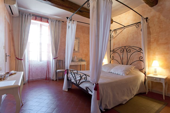 Chambres d'hôtes en Provence - Maillane - Bed & Breakfast
