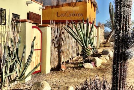 Cerritos Beach Los Cardones Villa #3 - El Pescadero   - Villa