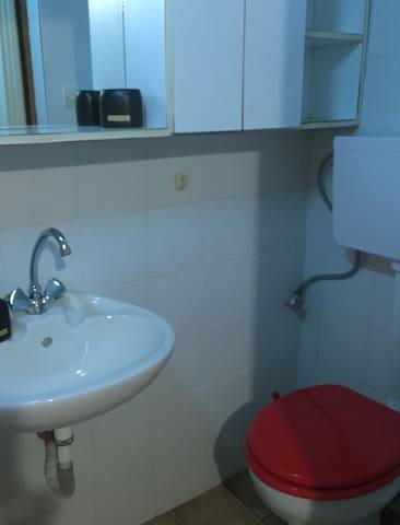 Bedroom 2 - WC