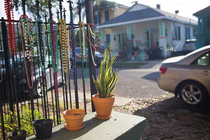 The Best of Nola - New Orleans - Huoneisto