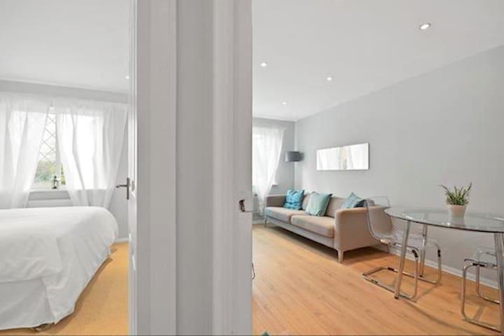 Entire Apartment - Colliers Wood, South London - Mitcham - Apartmen
