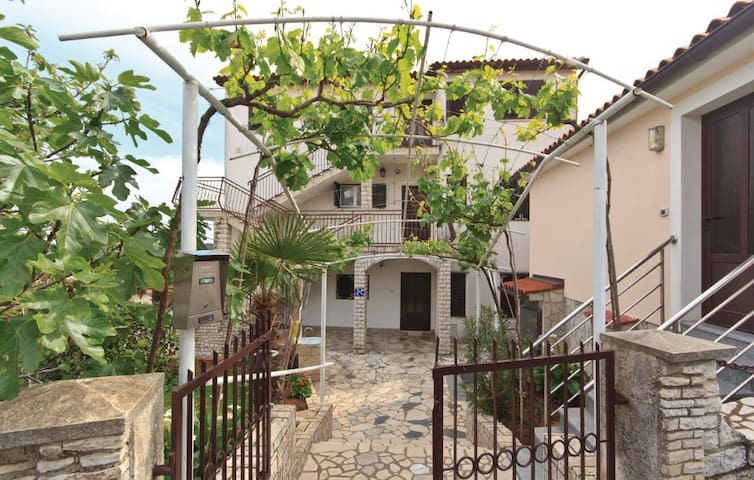 Semar apartments 2+1