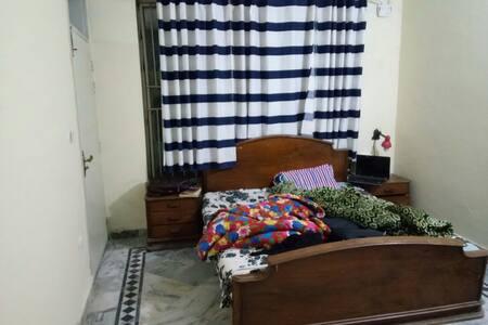 Bilal House