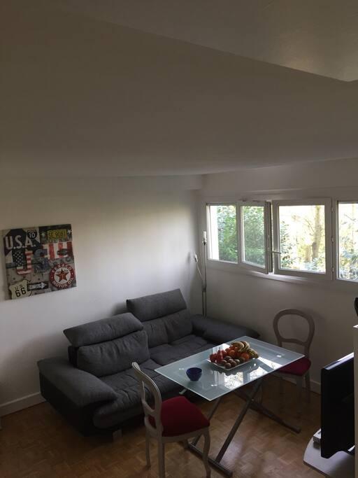 studio neuf centre ville parking apartments for rent in ville d avray 206 le de