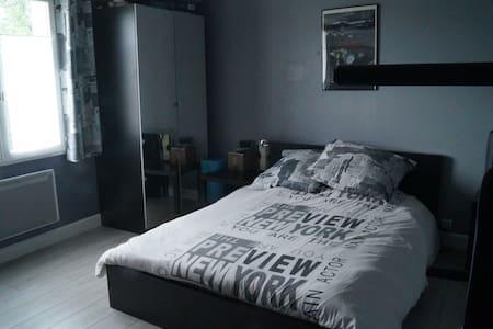 Chambre dans quartier calme - Carcès
